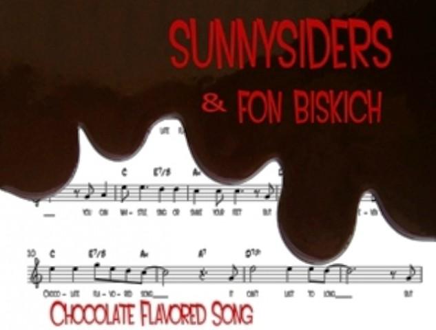 Promocija čokoladne ploče