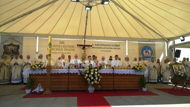 Održan Drugi nacionalni susret katoličkih obitelji