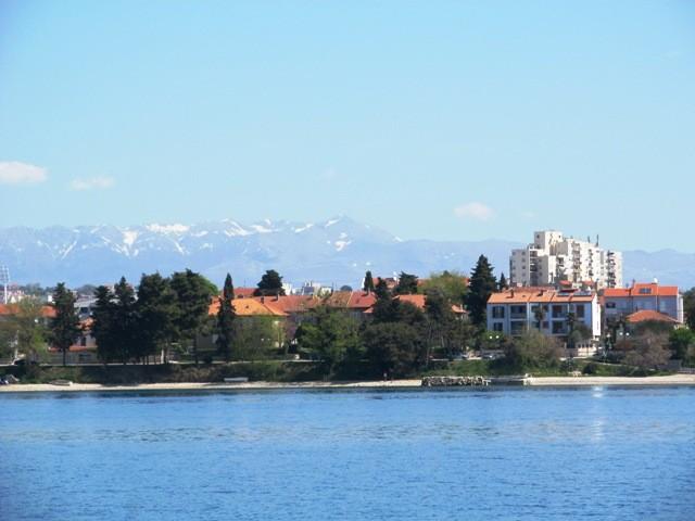 Koji je ovo hrvatski grad?