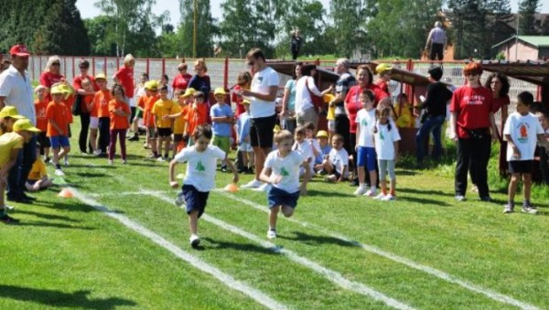 14. olimpijski festival dječjih vrtića