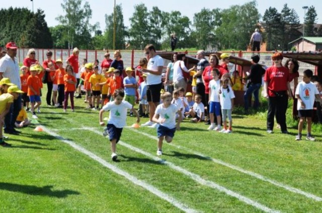 16. olimpijski festival dječjih vrtića Hrvatske