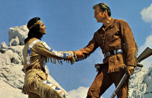 U Hrvatskoj se snima nova trilogija o avanturama Winnetou-a