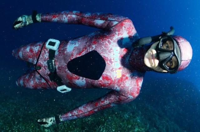 Hrvatska ronilačka odijela konkurecija Talijanskim