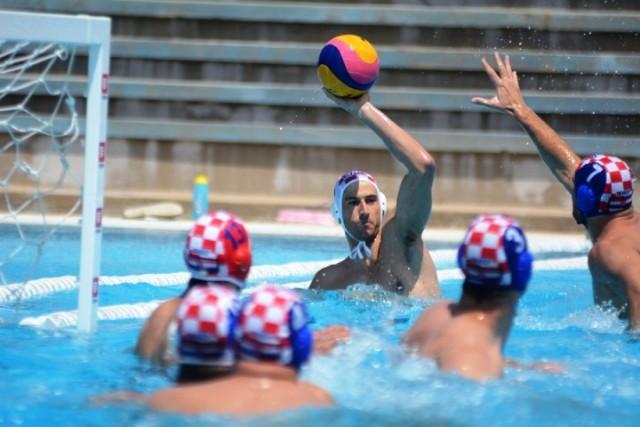 Hrvatska protiv Talijana za polufinale