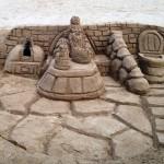 Završen 4. Festival pijeska – čarolija koja nastaje i nestaje