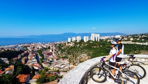 Aplikaciji Bike Rijeka