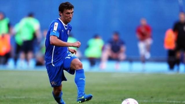 Josip Pivarić heroj utakmice