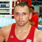 Sep pobijedio u trećem profesionalnom boksačkom meču