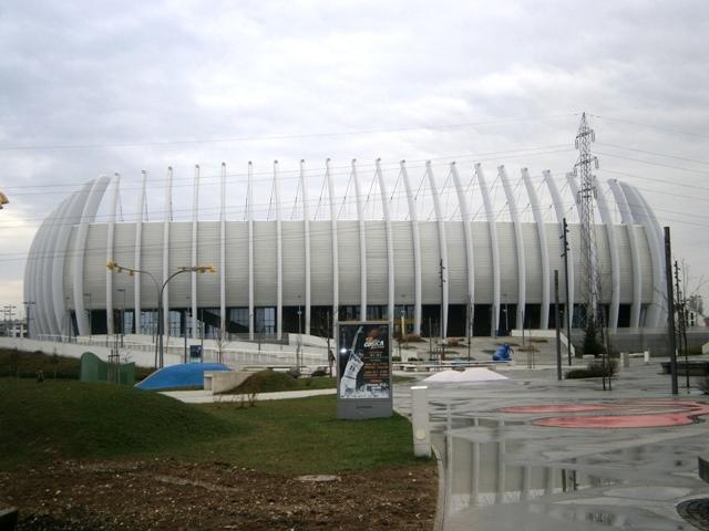 U zagrebačkoj Areni kongres Europske pučke stranke