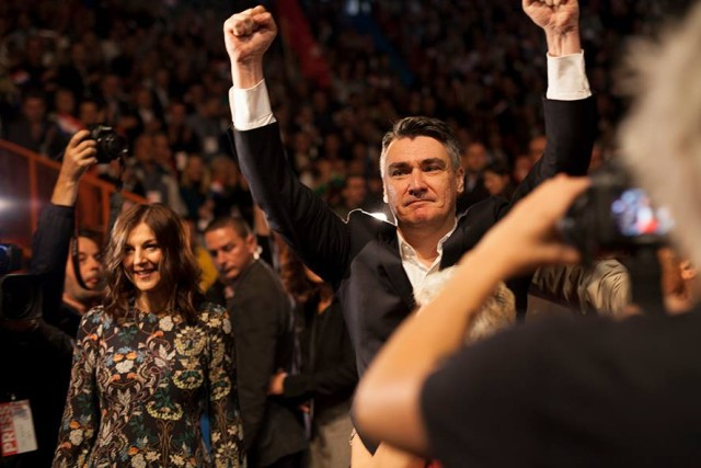 Milanović: Hrvatska raste, ospori ako možeš!