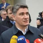 Milanović se pogubio sa značenjem riječi terorizam