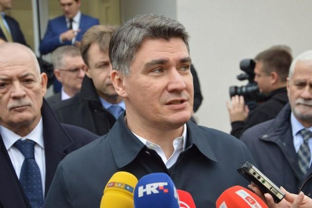 Zadnja bitka Zorana Milanovića