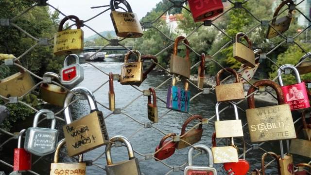 Što se događa s lokotima ljubavi kad prekinete vezu?
