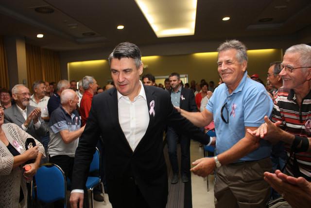 Predsjednik Vlade Milanović čestitao Dan neovisnosti