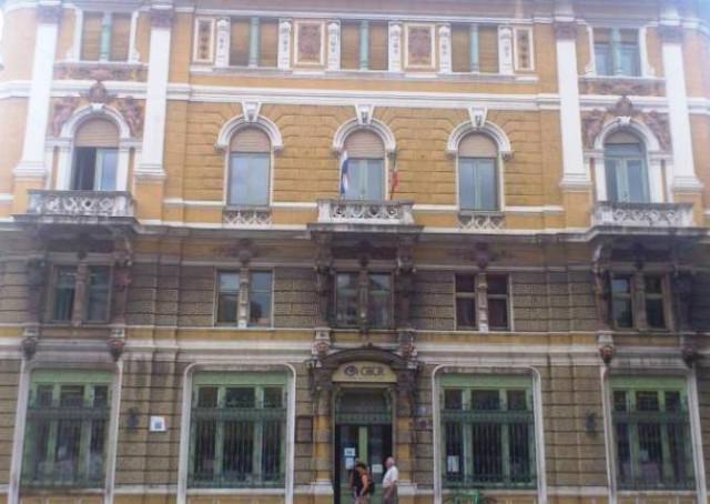 Otvaranje Gradske knjižnice Rijeka