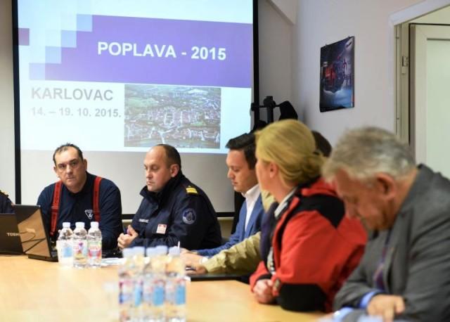 Koli protiv Vlade: Da, Milnović je već mogao zaštititi Karlovac