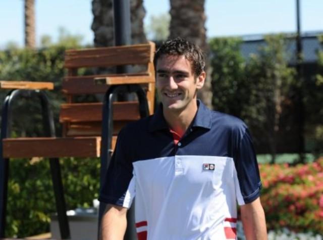 ATP: Čilić ponovio najbolji ranking karijere