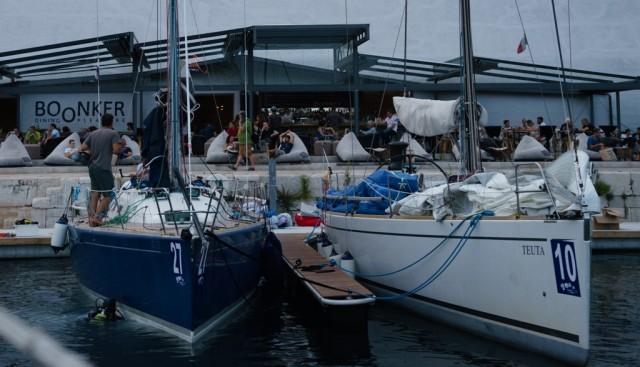 Znate li da je Rijeka jedini veći pomorski grad u EU u kojem nema benzinske na moru?