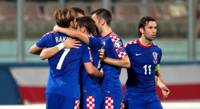 Hrvatska u osmini finala