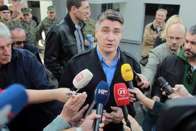 Milanović: 'Mi nismo Prnjavor i ne slavimo cajke, mi ih suzbijamo'