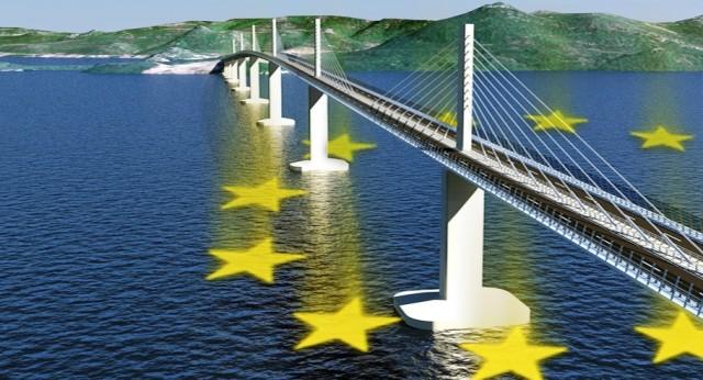 BiH političari ne mogu spriječiti izgradnju Pelješkog mosta