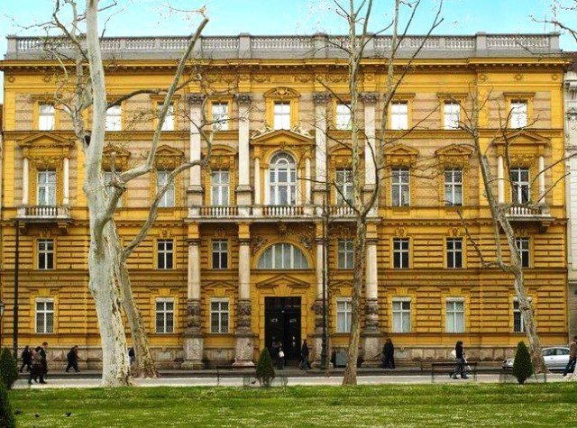 Arheološkog muzeja Zadar u Zagrebu