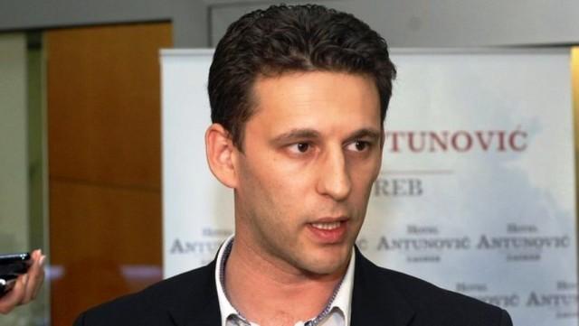 """Petrov: """"SDP nije pokazao iskrenost i poštenje"""""""