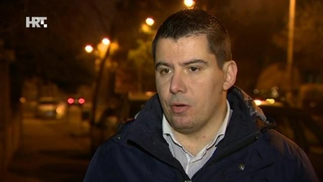 Grmoja: Ako nas SDP sutra ponovno odbije, nastavljamo samo s HDZ-om