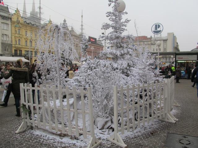 Zagrebačka Zimska služba spremna