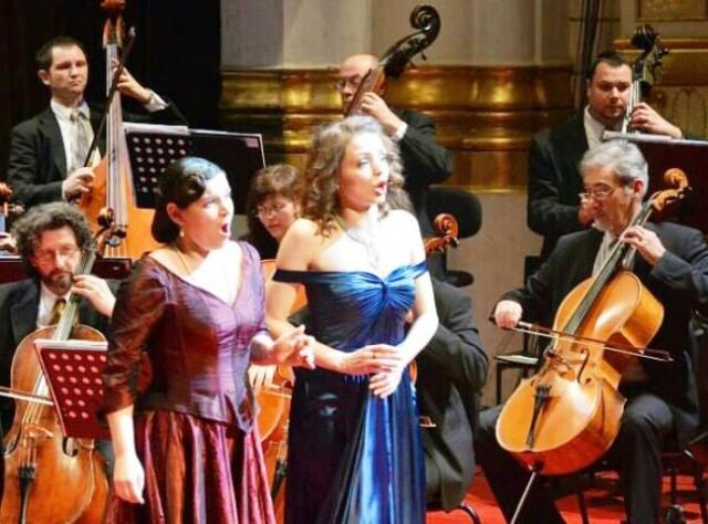 Riječki operni solisti na koncertima u Mađarskoj.