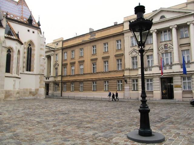 Domoljubna koalicija ispred Hrvatska raste