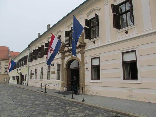 NOVA VLADA:  INA je hrvatska kompanija i tako će ostati