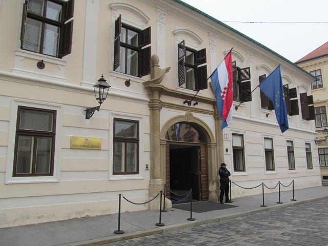 Plenković i službeno preuzeo Vladu RH
