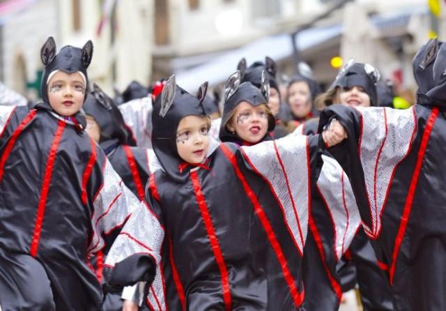 Najava Riječkog karnevala za nadolazeći vikend