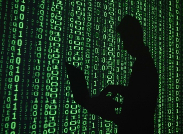 Hakeri napali HRT