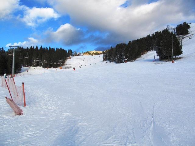 Krvavec odličan za skijanje i Hrvati to dobro znaju