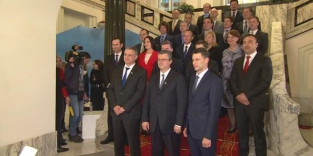 """MOST i Orešković uspjeli u Vladi angažirati i """"bivše"""""""