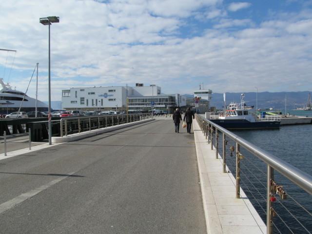 Rijeka dobiva most Franje Tuđmana?