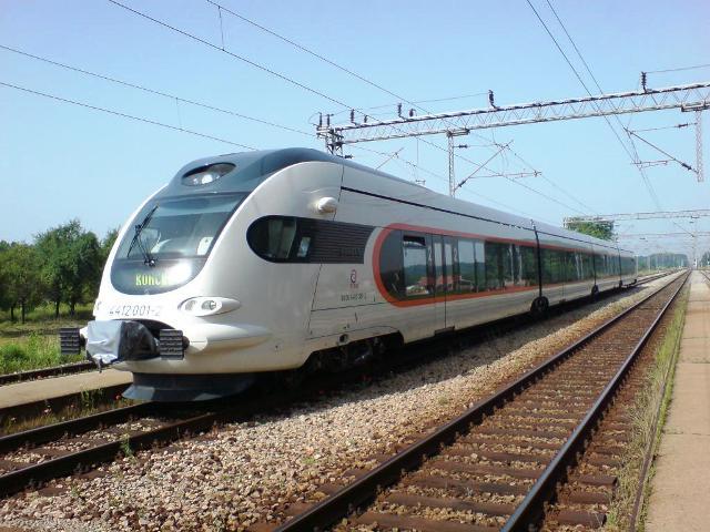 Končar za HŽ radi 12 novih vlakova