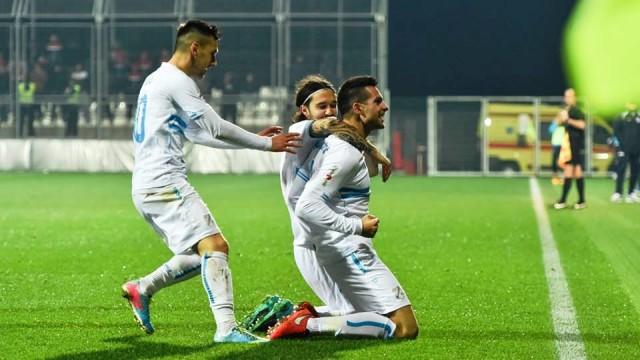 Rijeka i Split pobijedili s 1:0