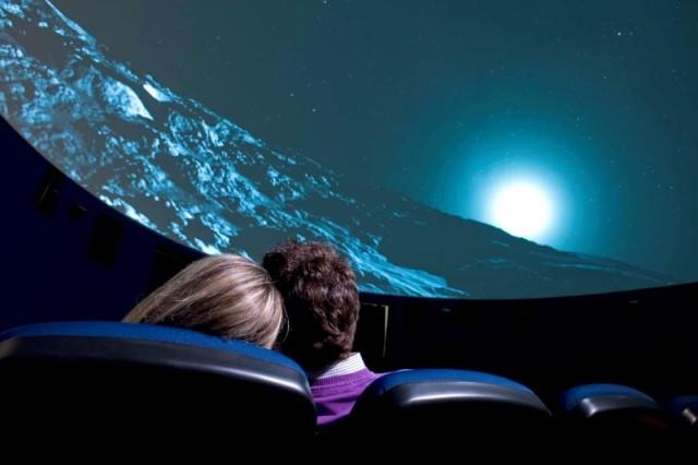 Poseban program uoči Dana zaljubljenih u Astronomskom centru Rijeka