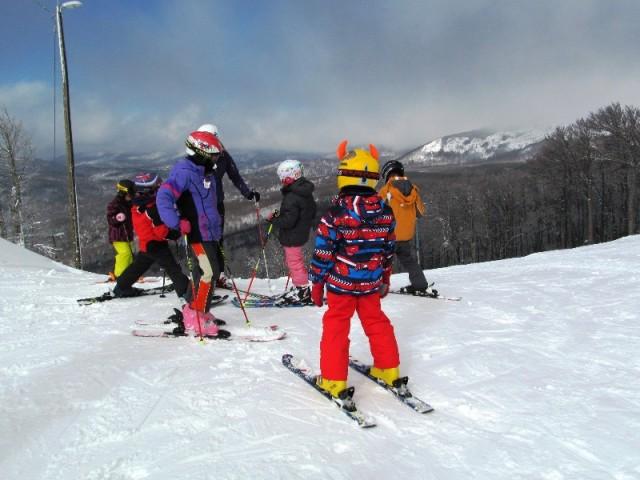 Otvoreno najveće hrvatsko skijalište