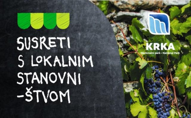 Susret tradicijskih poljoprivrednih proizvođača i gospodarstvenika uz Krku