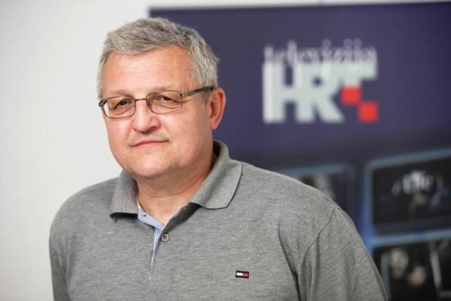 HRT-ov novinar Mićo Dušanović dobitnik  nagrade za životno djelo HND-a