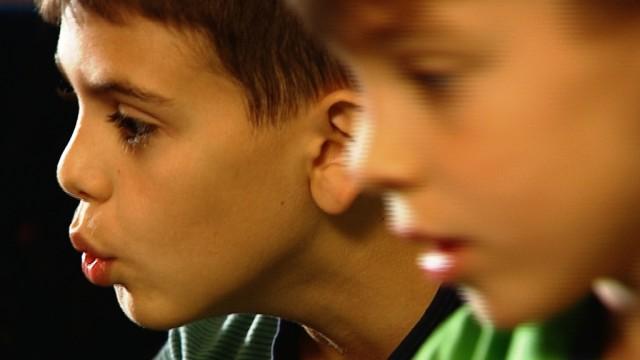 HRT-ov dokumentarni film Prodaja djece na festivalu u Rovinju