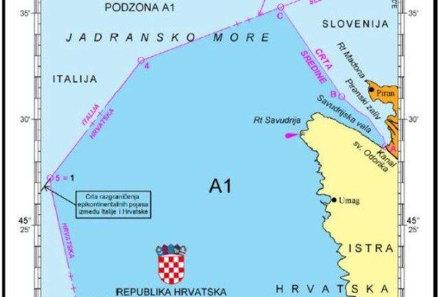 Hrvatska diplomatski pobijedila Sloveniju