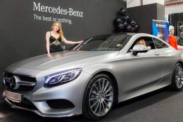 Prodaja novih automobila u Hrvatskoj veća 21 posto