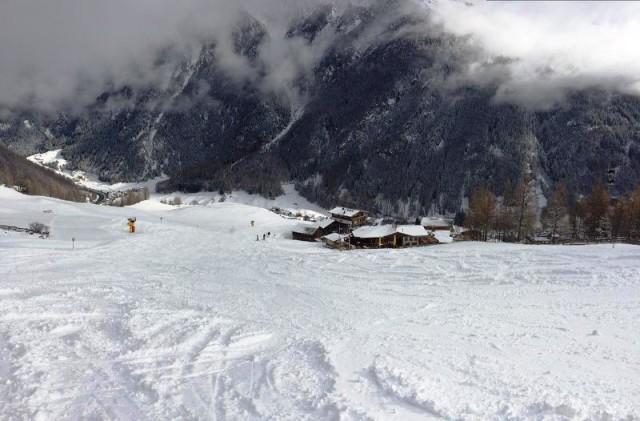 Snijega ima na svim austrijskim skijalištima