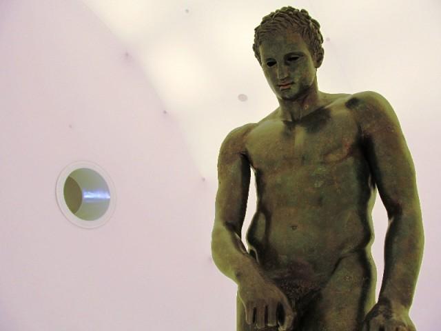 Otvoren Muzej APOKSIOMENA