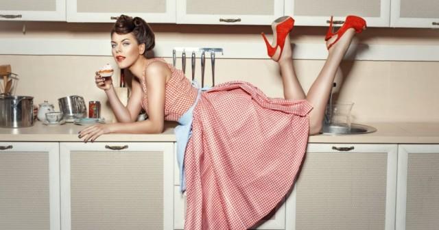 Muškarci ipak više vole žene koje znaju kuhati